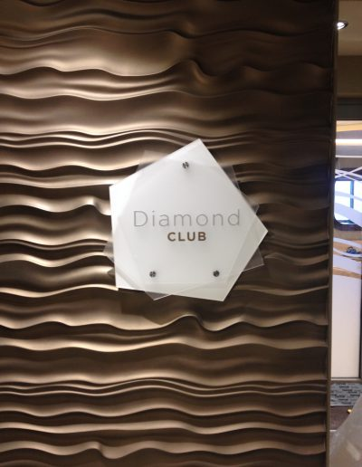 Quantum Diamond Club