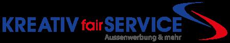 Kreativ Fair Service | Montage, Werbetechnik & mehr